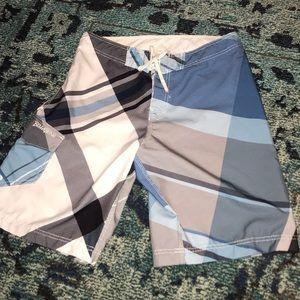 Billabong Like new board shorts